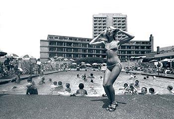 """מלון """"השרון"""" המחודש (1977)"""